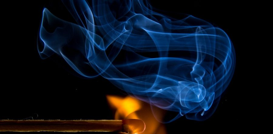 Chemical free flame retardants, are they available?